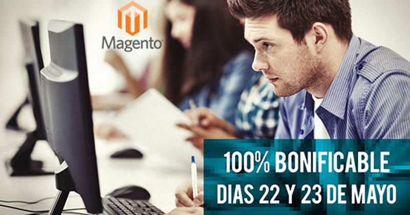 Curso de Magento – Crea tu tienda online
