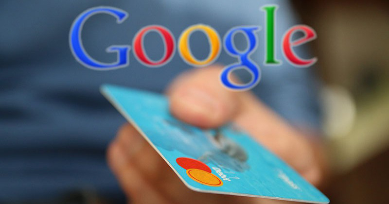 Google incluirá el botón comprar
