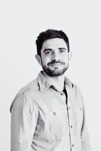 Alfonso García Diseño