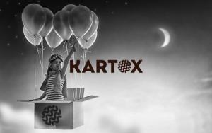 Kartox embalaje de cartón, proyecto ecommerce Comonline