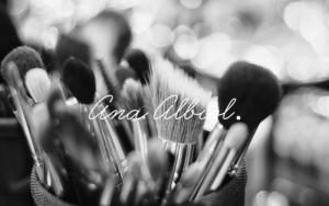 Ana Albiol Maquilladora - Proyecto Comonline