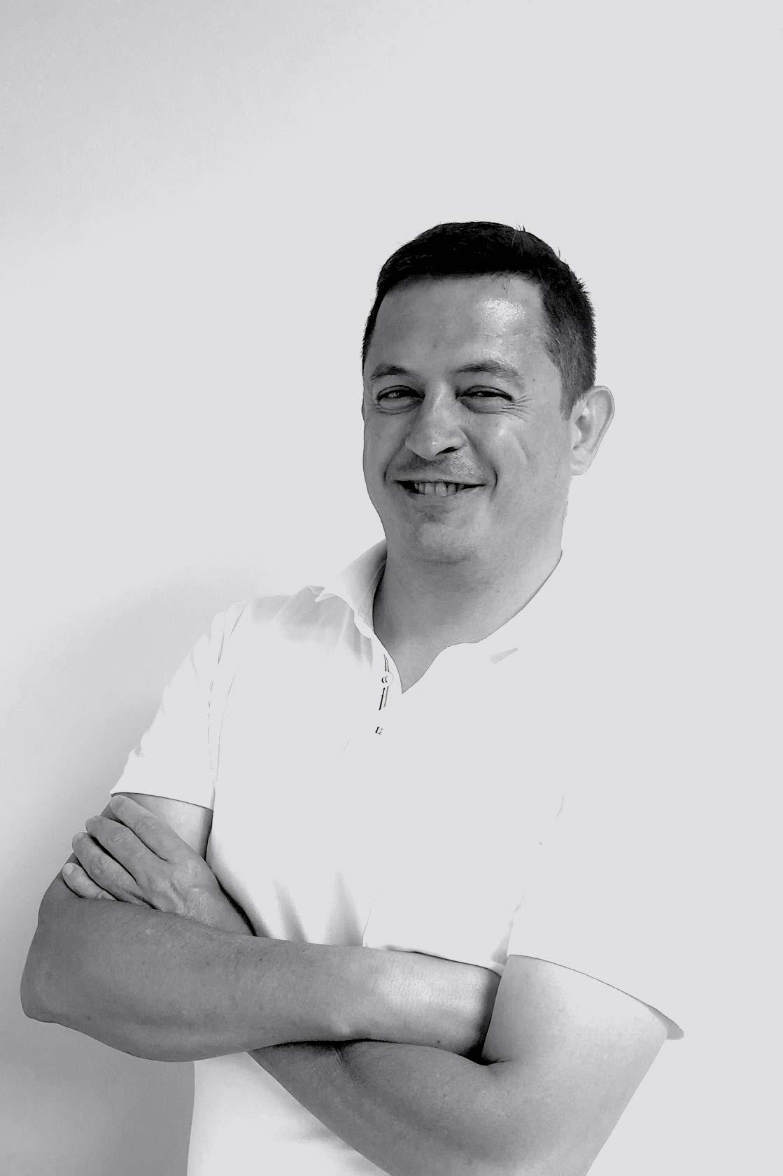 Emilio Coronado Project Manager y Analítica avanzada