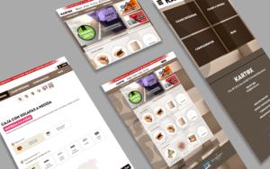Kartox Vista Móvil Proyecto Ecommerce Comonline