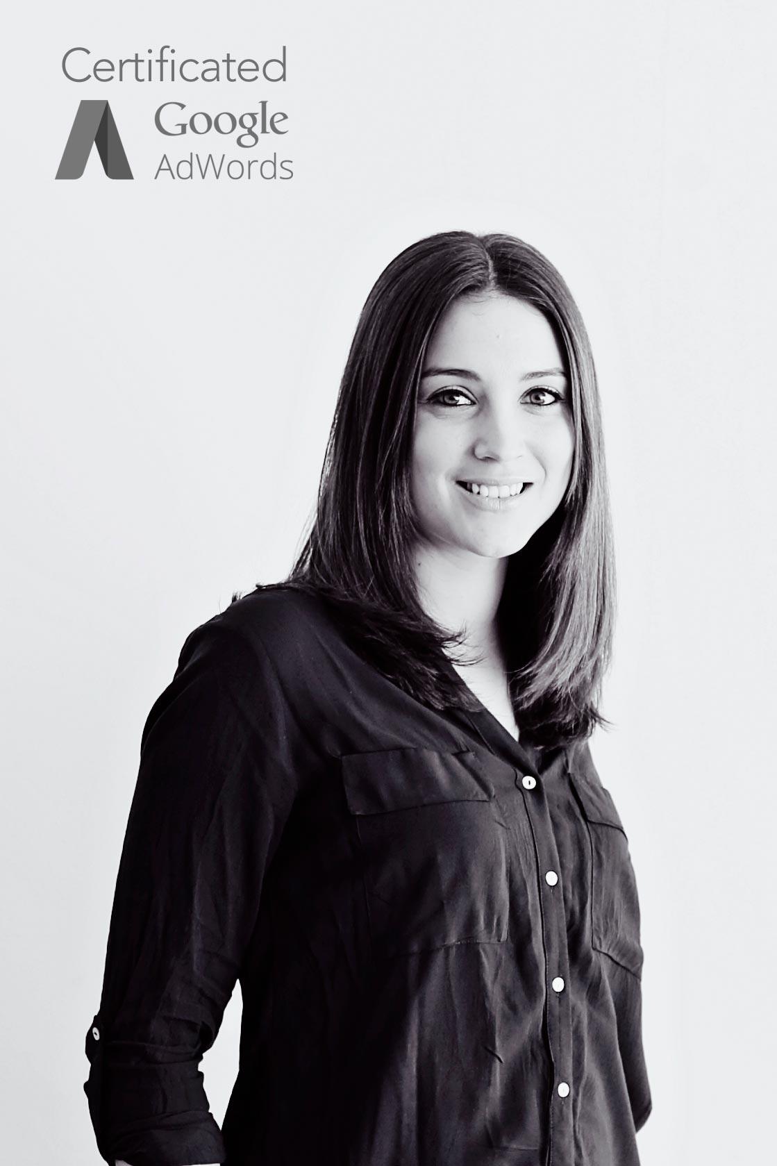 Sandra Villanueva Marketing Online Gestión Web