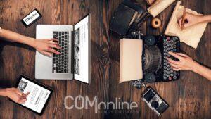 Pasar del offline al online. Especialistas magento, marketing digital y diseño Comonline