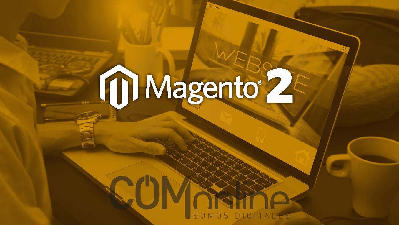 Cómo crear un módulo en Magento 2 – parte 2