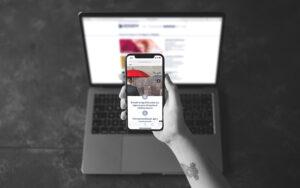 Comonline especialistas ecommerce - segurea, tu seguro a medida vista móvil