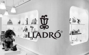 Proyecto Ecommerce Lladró, Comonline Especialistas Ecommerce