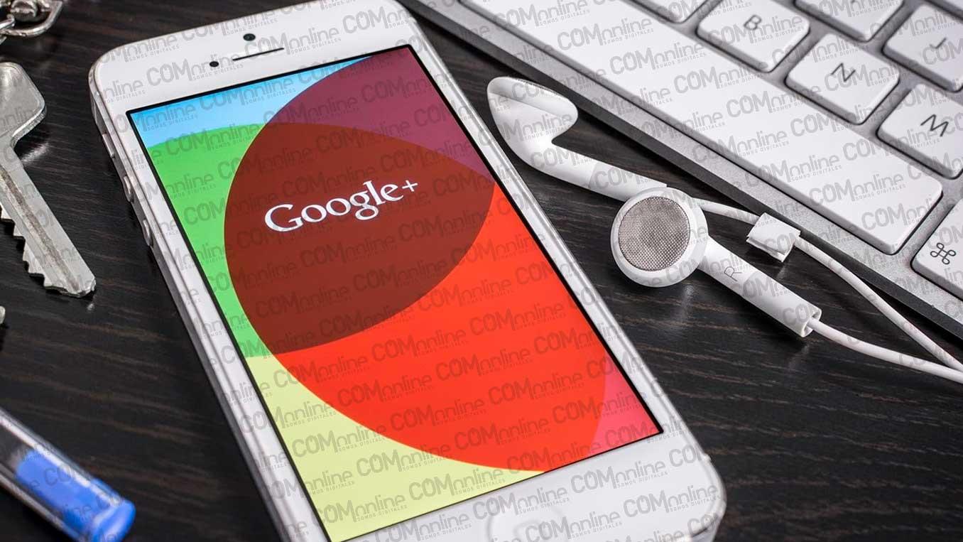 Google Plus cierra: Google adelanta el cierre de su red social después de un nuevo problema de seguridad
