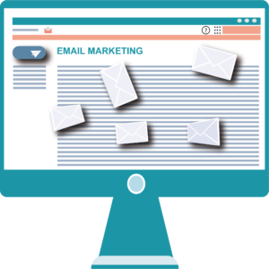 Email marketing - marketing digital - Comonline