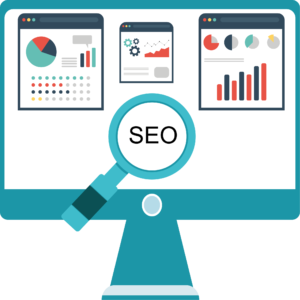 Posicionamiento SEO - Marketing digital - Comonline