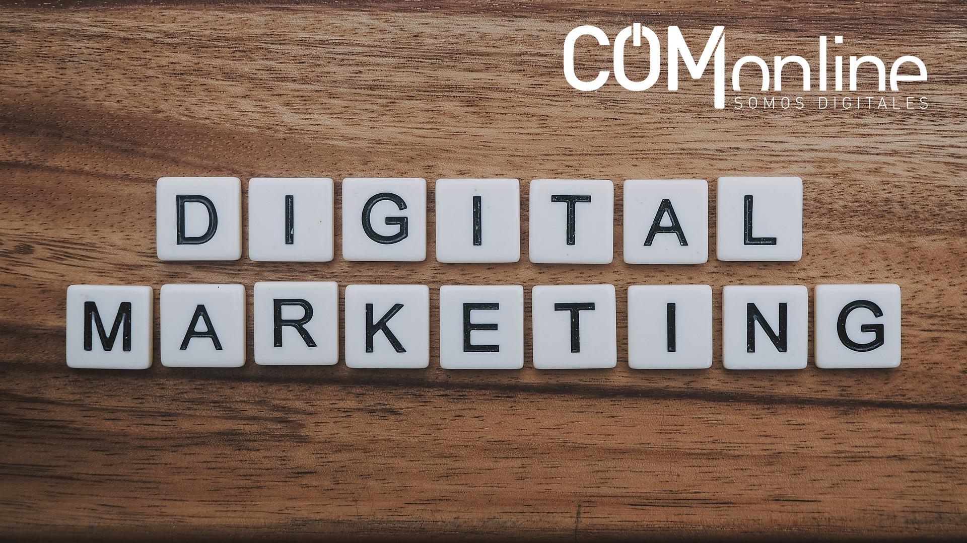 ¿Qué es el marketing digital y por qué lo necesito en mi empresa?