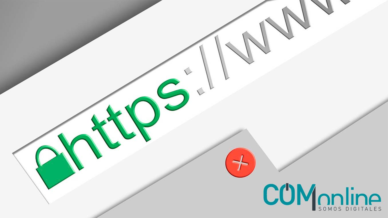 ¿Qué es el certificado de seguridad en una web?