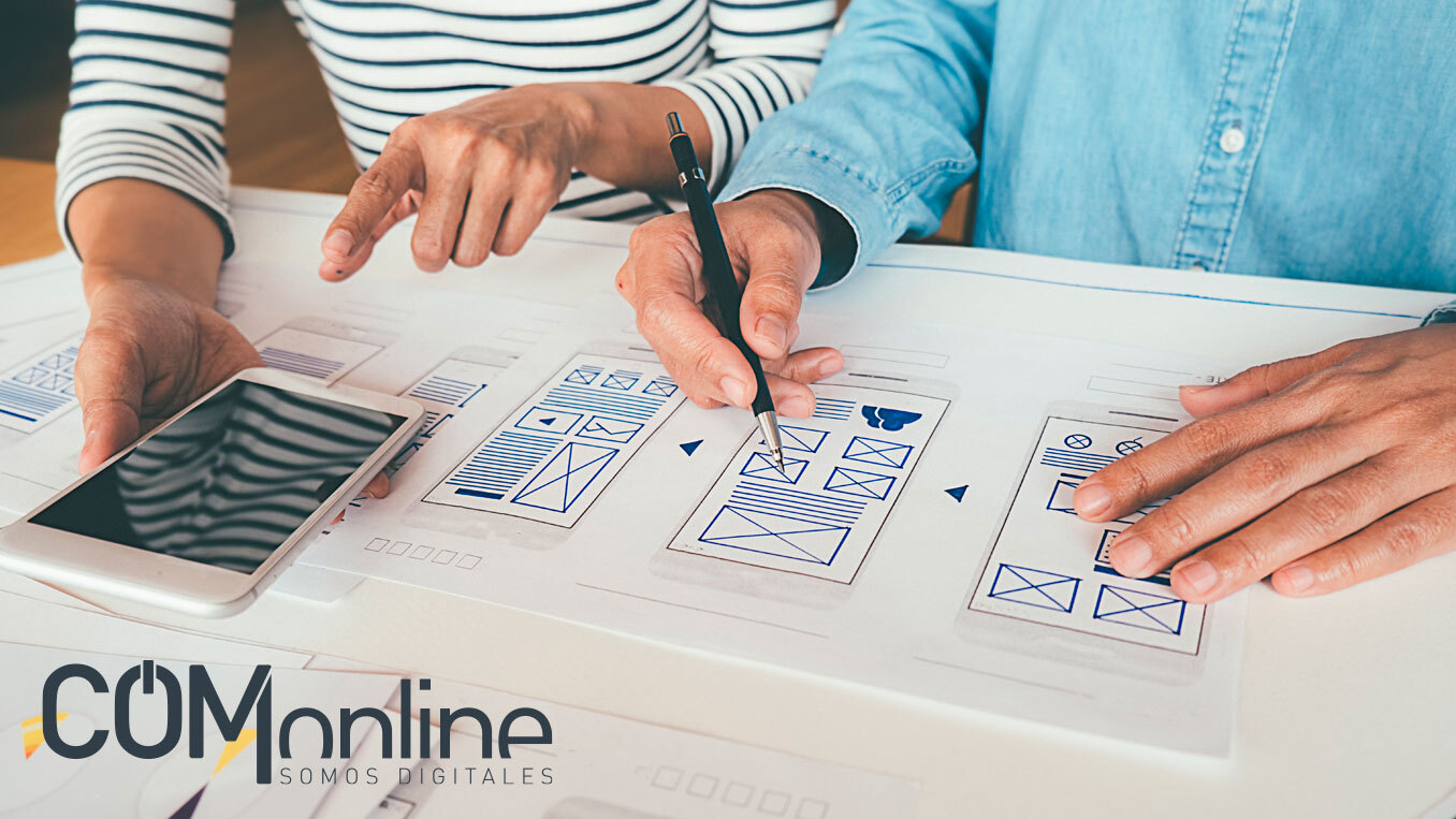 La arquitectura web como elemento clave para aumentar la facturación
